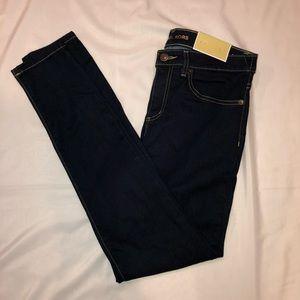 Michael Kors Izzy Skinny Mid-Rise Women's Jeans
